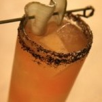 Backyard Barbeque Michelada